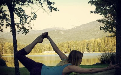 The Journey of Yoga Teacher Training