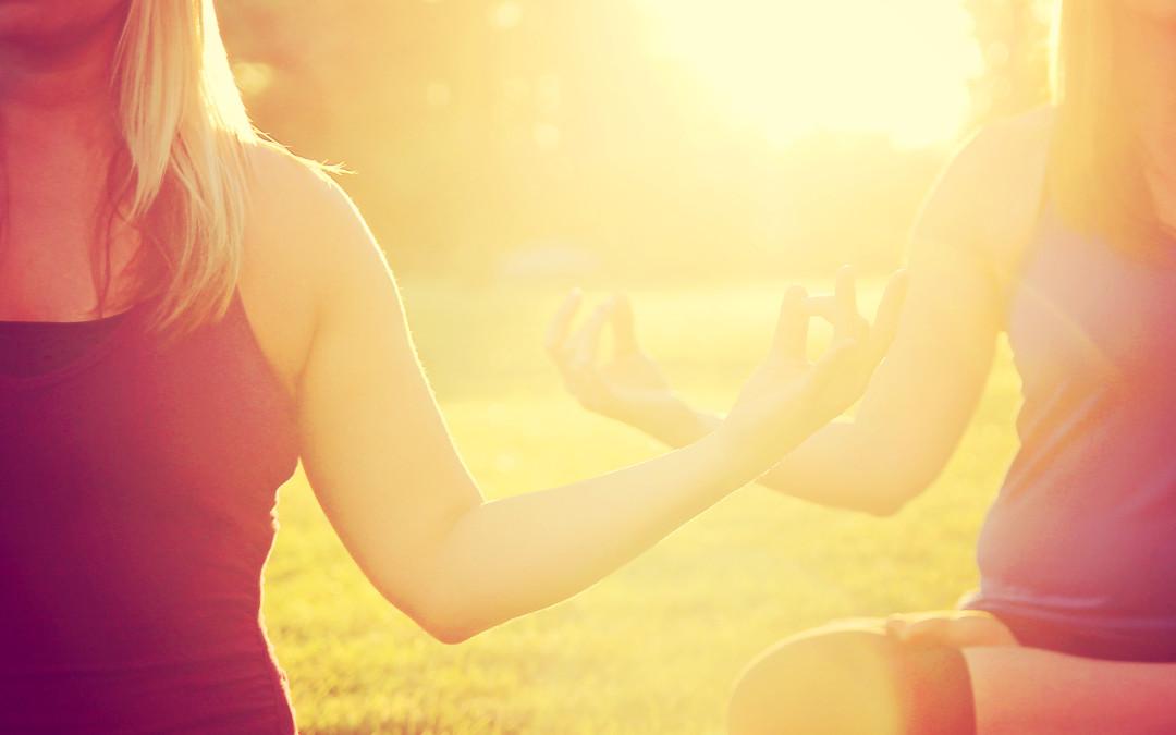 Yin Yoga 101