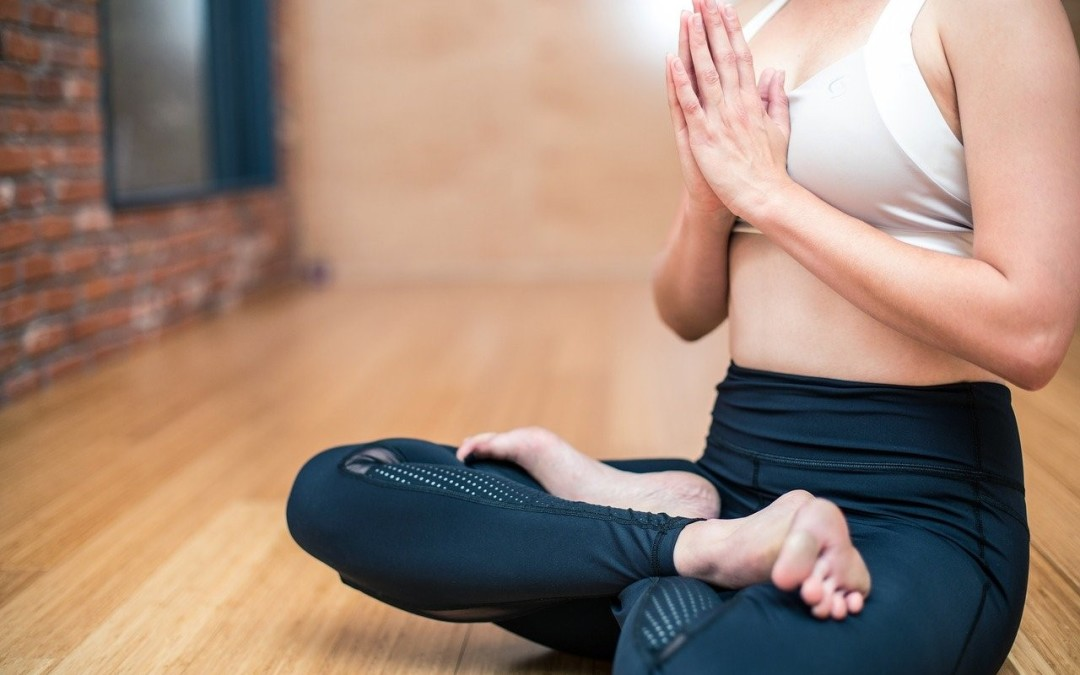 4 Reasons To Get Into Yoga This Year